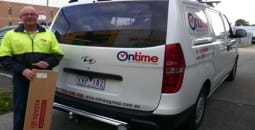 Ontime Delivery Solutions